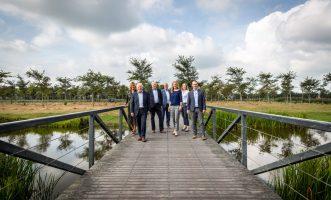 Team Makelaardij Hoekstra Heerenveen