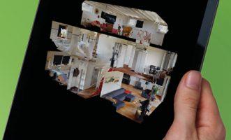 Matterport 3D-beleving