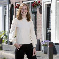 Annabel Bijlholt - van Zegeren